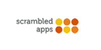scrambled app